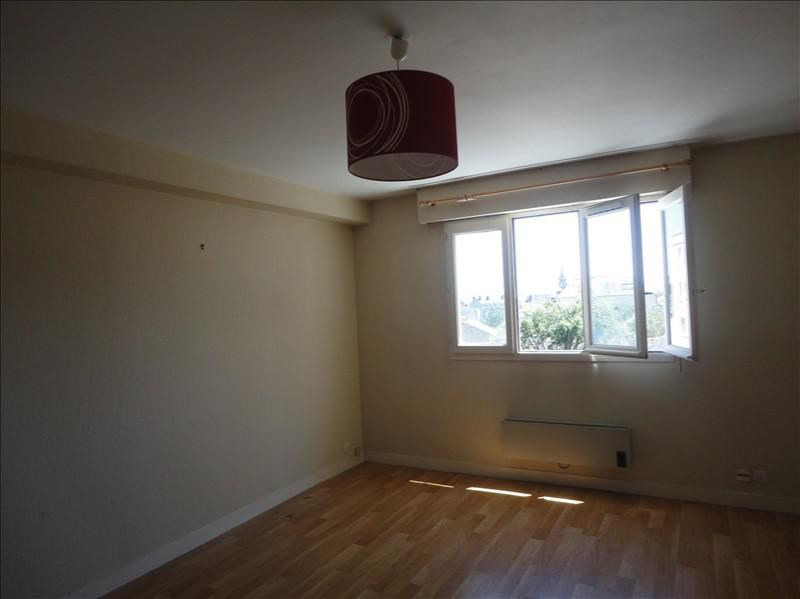 Rental apartment Limoges 556€ CC - Picture 3