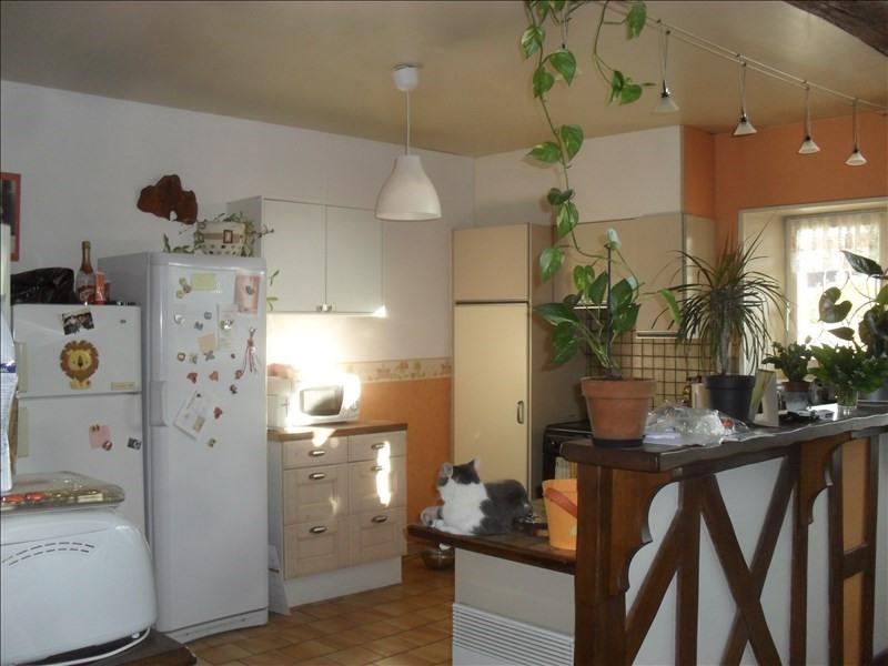 Location maison / villa Chichery 683€ +CH - Photo 4