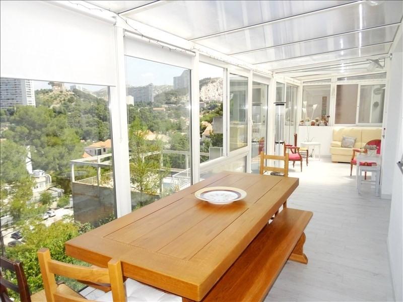 Deluxe sale house / villa Marseille 9ème 590000€ - Picture 6