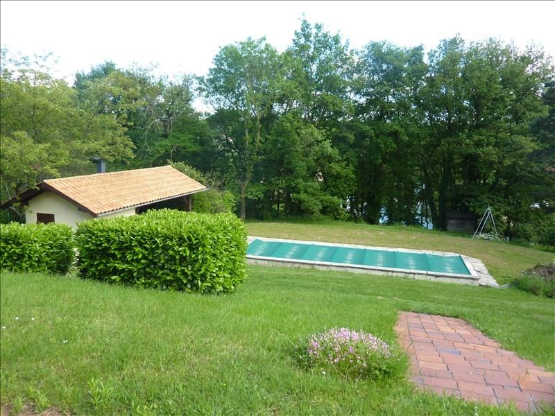 Vente maison / villa Dommartin 540000€ - Photo 3