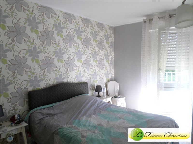 Vente appartement Angouleme 77000€ - Photo 4