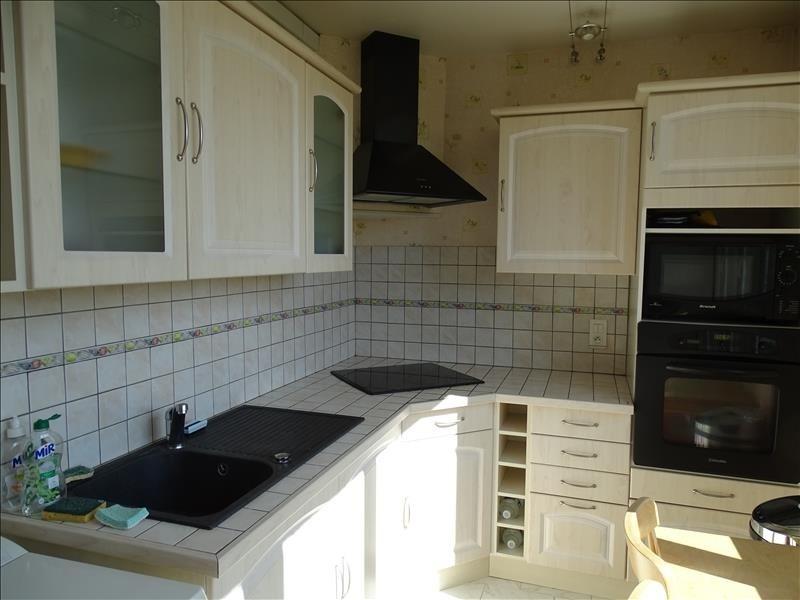 Vente appartement Herblay 179000€ - Photo 3