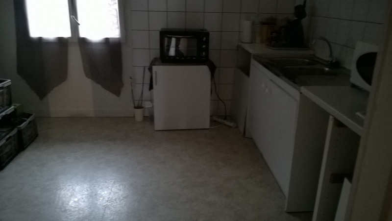 Location appartement Castres-gironde 600€ CC - Photo 2