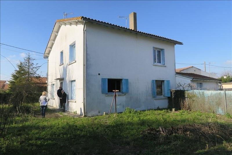 Produit d'investissement maison / villa Saint sulpice de royan 175250€ - Photo 3