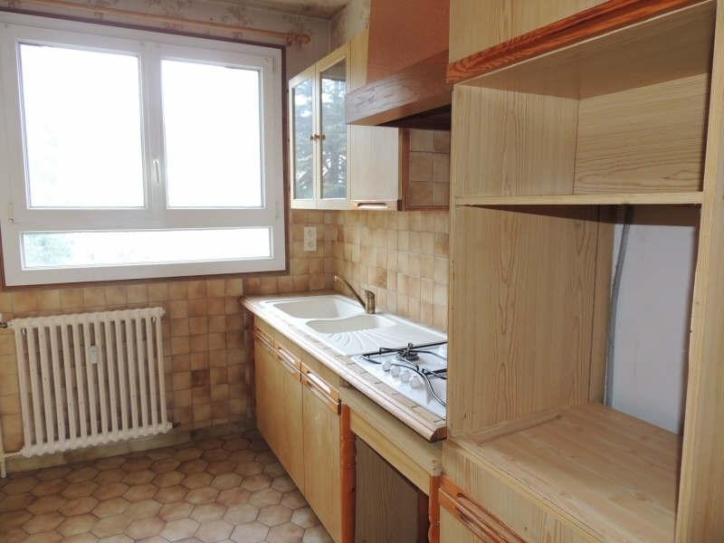 Vente appartement Alençon 55000€ - Photo 3