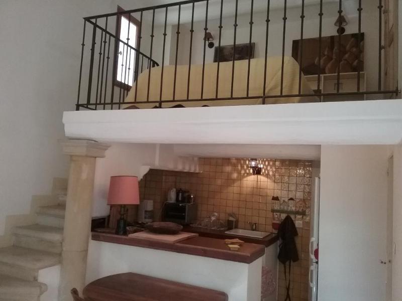 Locação apartamento Rousset 565€ CC - Fotografia 2