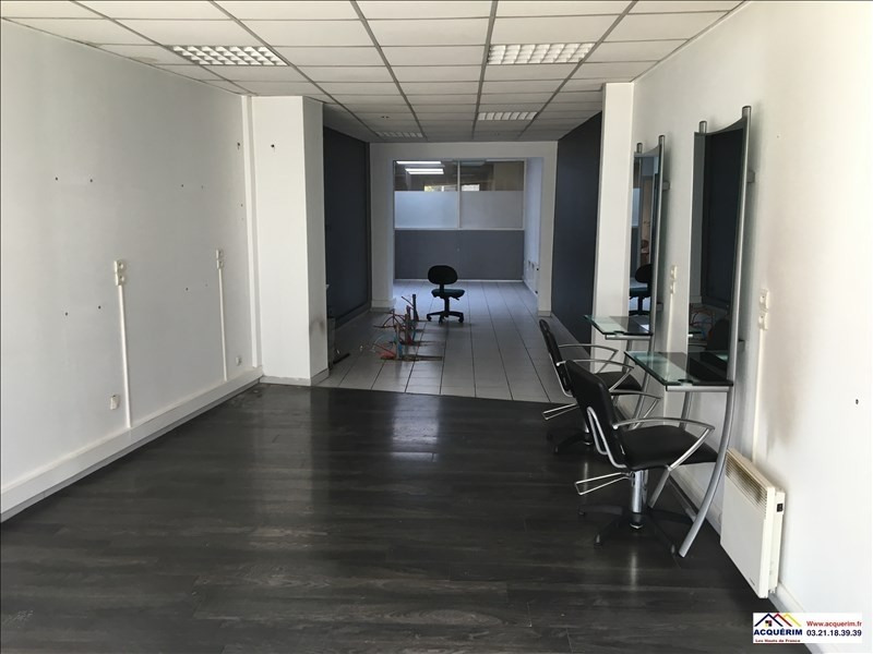 Location local commercial Carvin 75€ HT/HC - Photo 2