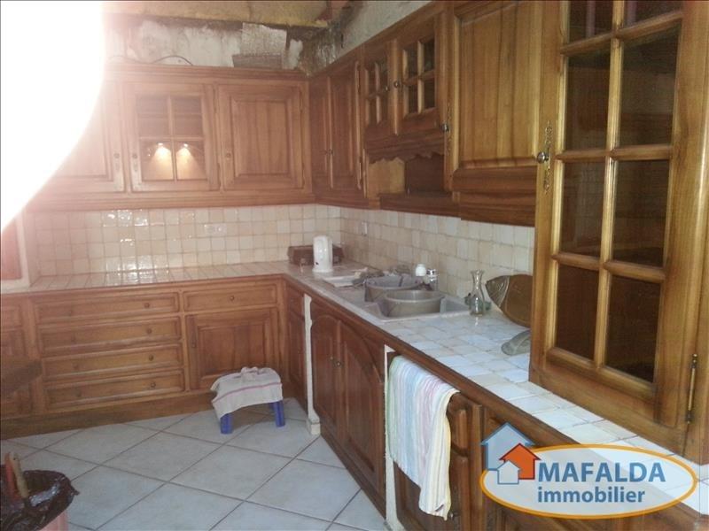 Rental apartment Brizon 1140€ CC - Picture 5