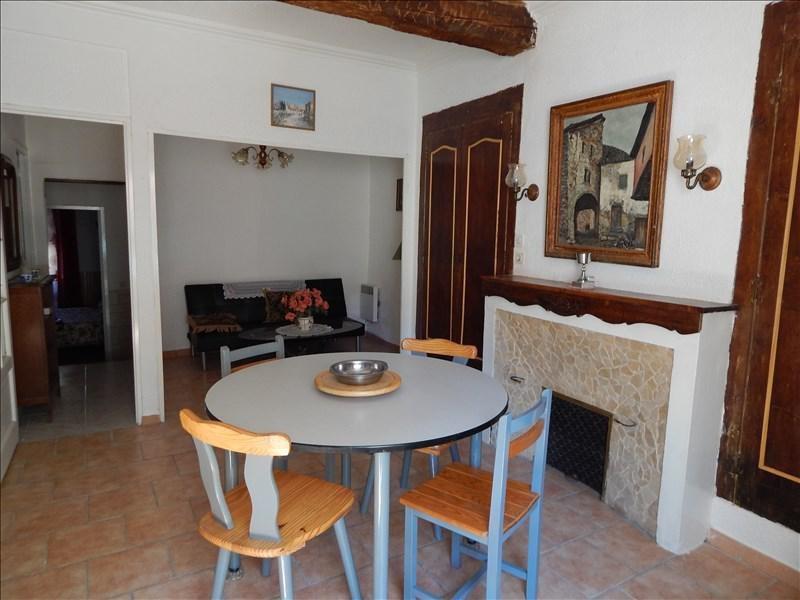 Vente appartement Aups 72000€ - Photo 4