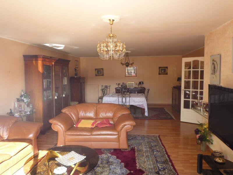 Sale house / villa Soisy sous montmorency 530000€ - Picture 4