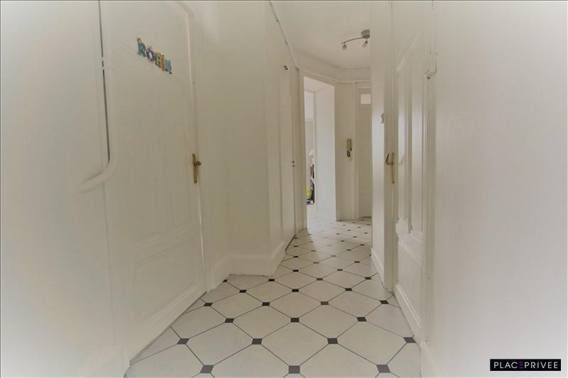 Sale apartment Nancy 179 500€ - Picture 3