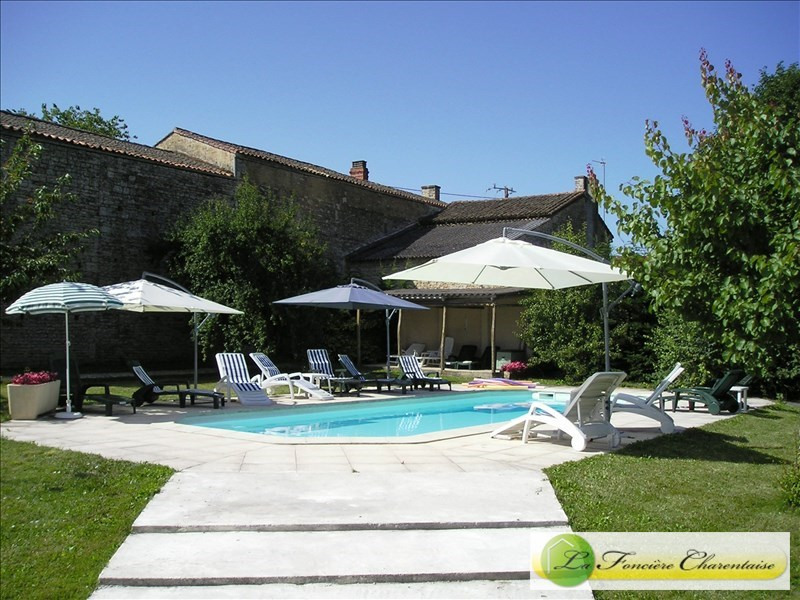 Sale house / villa Melle 472 500€ - Picture 3