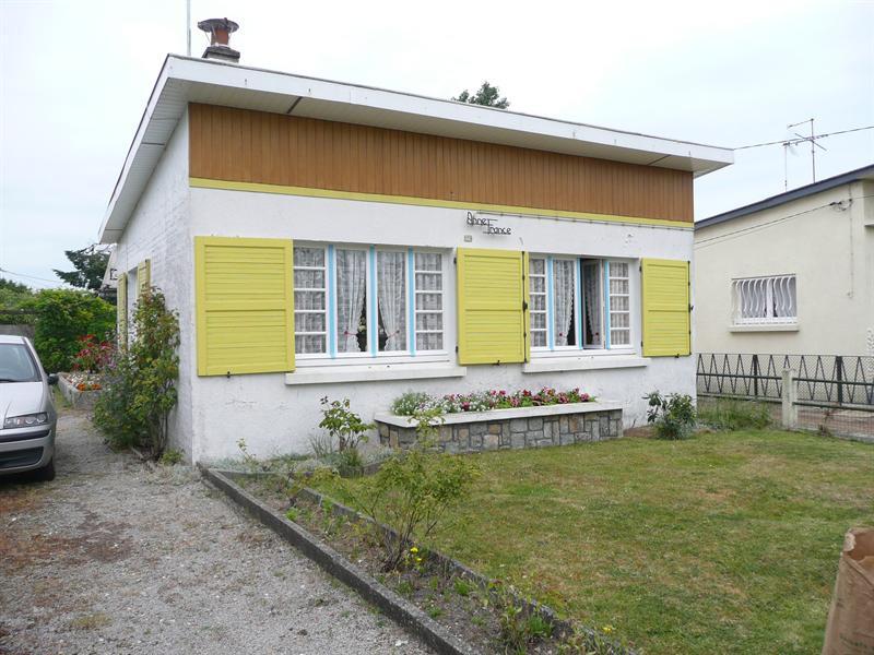 Location vacances maison / villa Stella plage 248€ - Photo 1