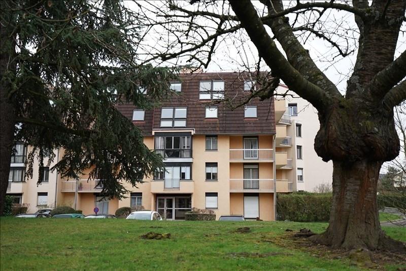 Vente appartement Villepreux 176400€ - Photo 2