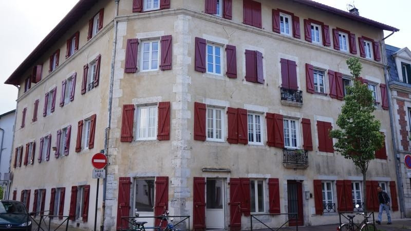 Vente appartement Bayonne 182000€ - Photo 1