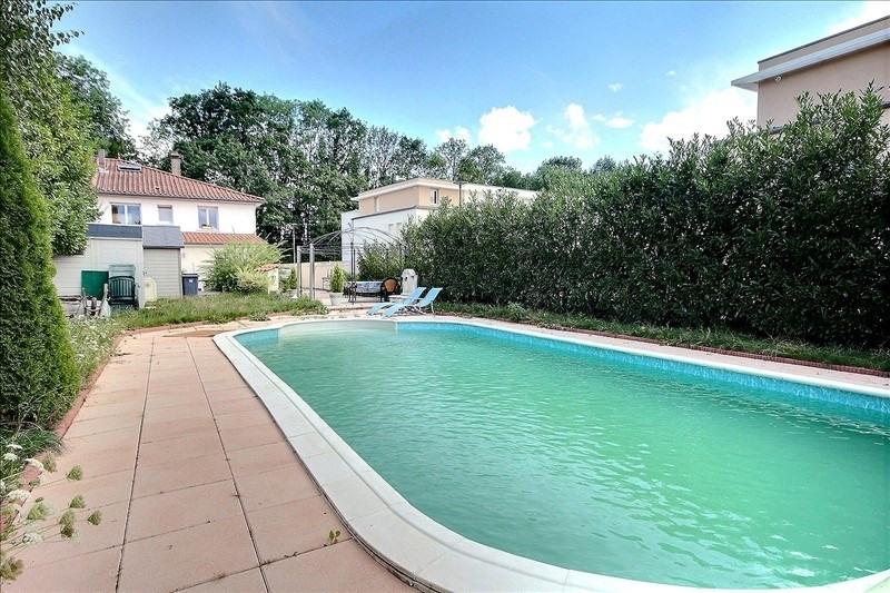 Vendita casa Metz 428000€ - Fotografia 2