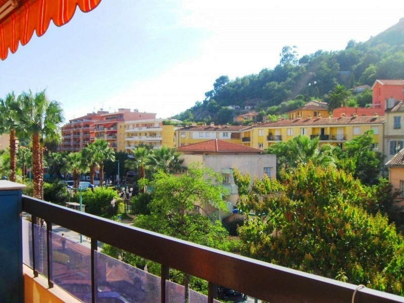 Sale apartment Menton 141000€ - Picture 1