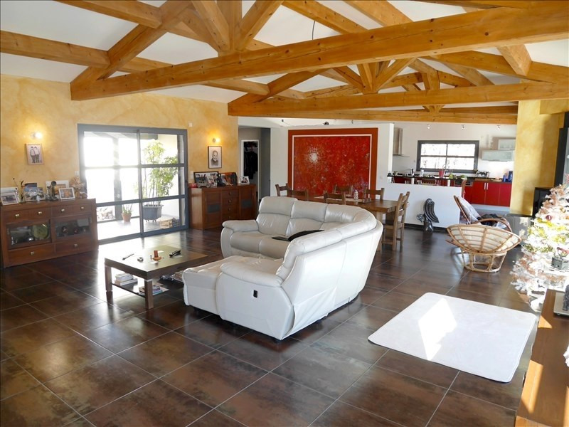 Deluxe sale house / villa Canohes 693 000€ - Picture 2