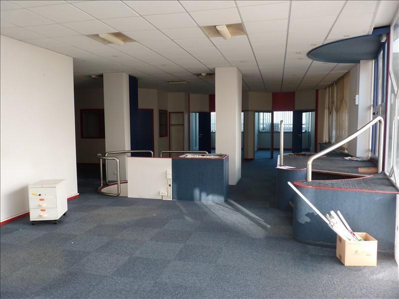 Sale empty room/storage La roche sur yon 155000€ - Picture 1