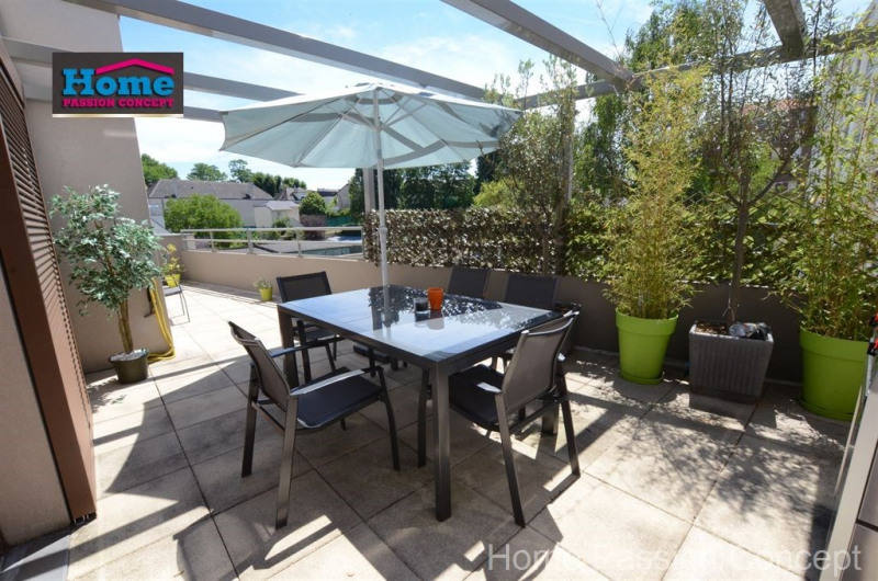 Vente appartement Nanterre 629 000€ - Photo 1