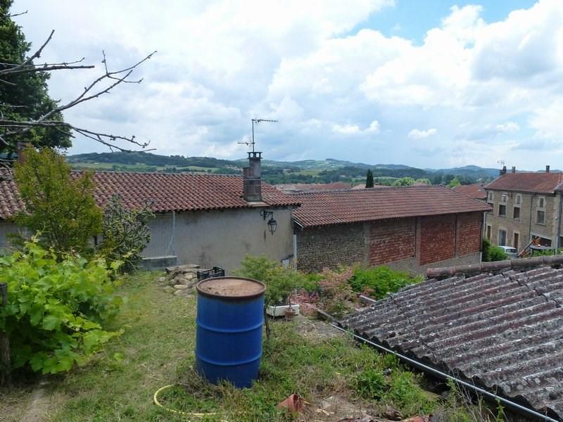 Vente maison / villa Chateauneuf de galaure 212000€ - Photo 4