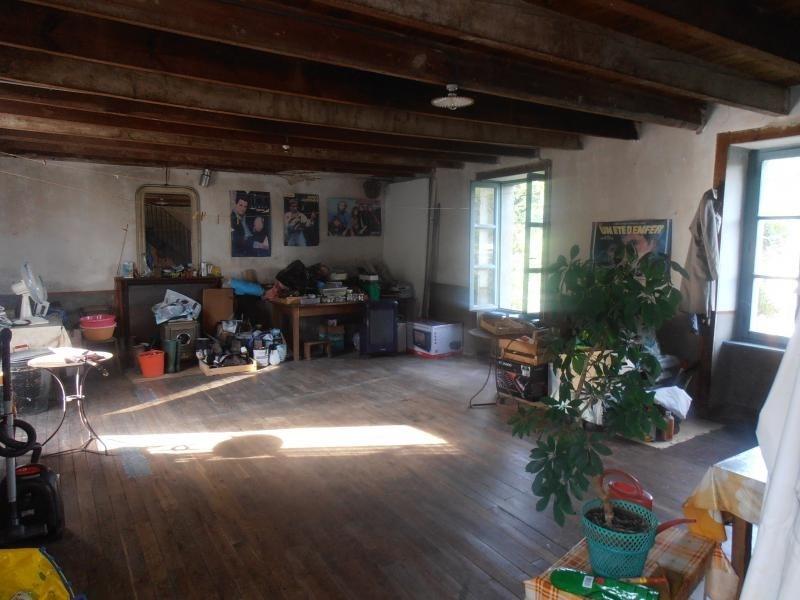 Sale house / villa Royeres 159000€ - Picture 4