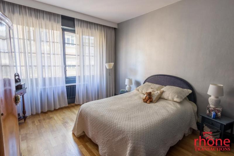 Vente de prestige appartement Lyon 6ème 699000€ - Photo 7