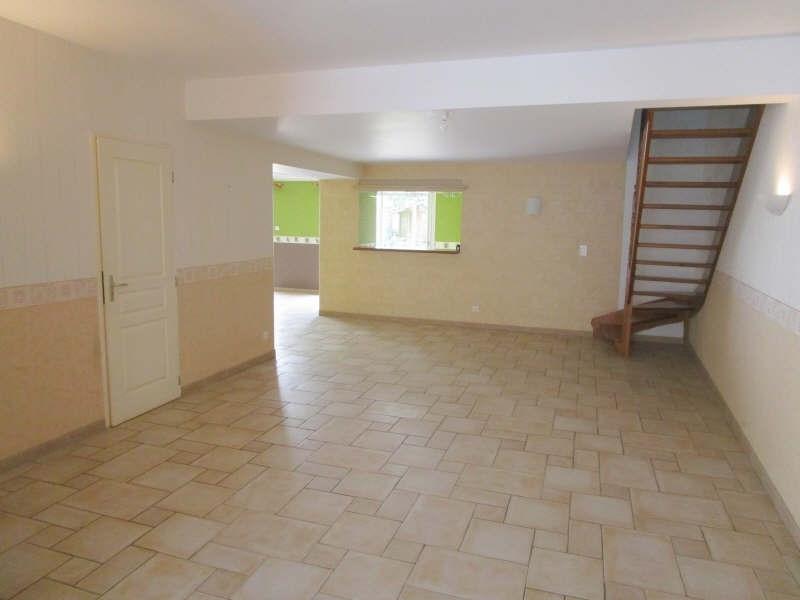 Sale house / villa Matha 179300€ - Picture 5