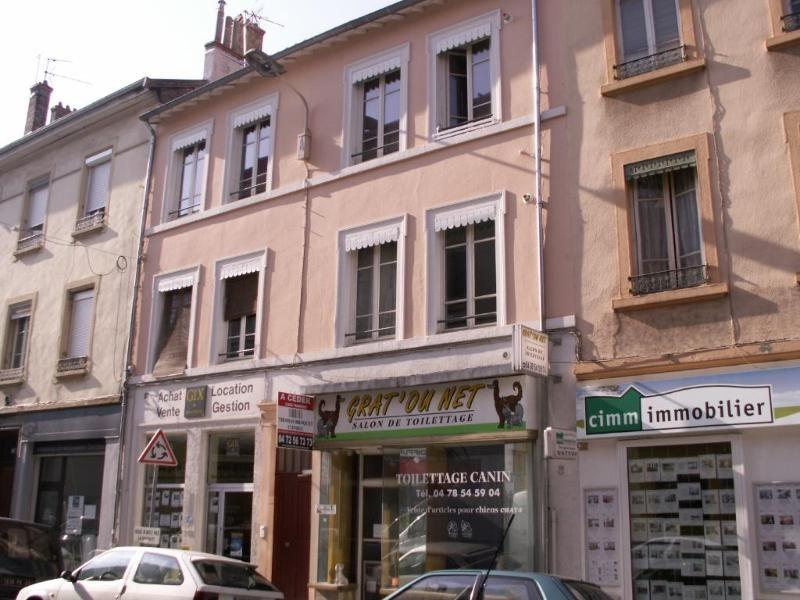 Location appartement Lyon 3ème 446€ CC - Photo 2