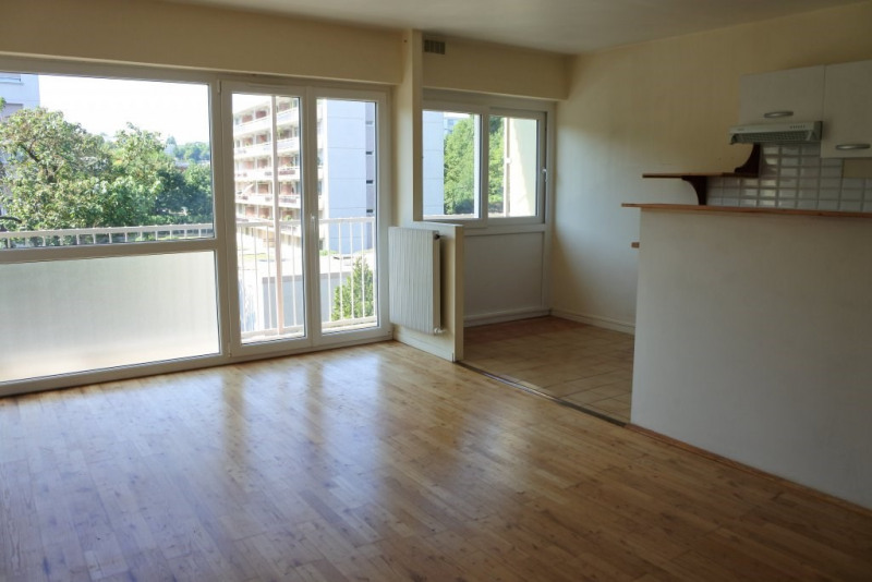 Vente appartement Le pecq 215 000€ - Photo 1