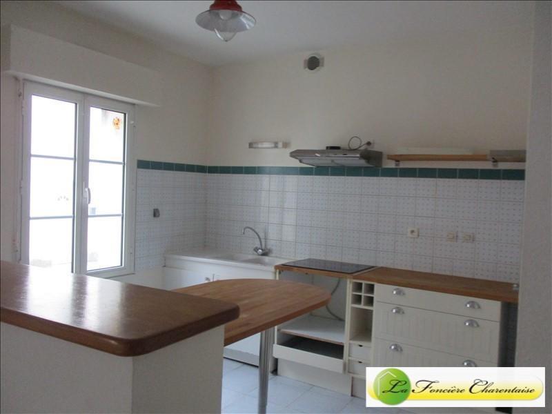 Location appartement Angouleme 610€ CC - Photo 1