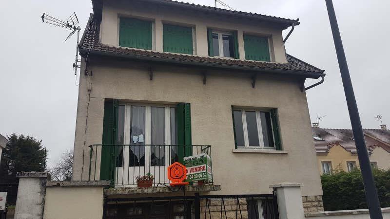 Vente maison / villa Saint-brice-sous-forêt 275000€ - Photo 1