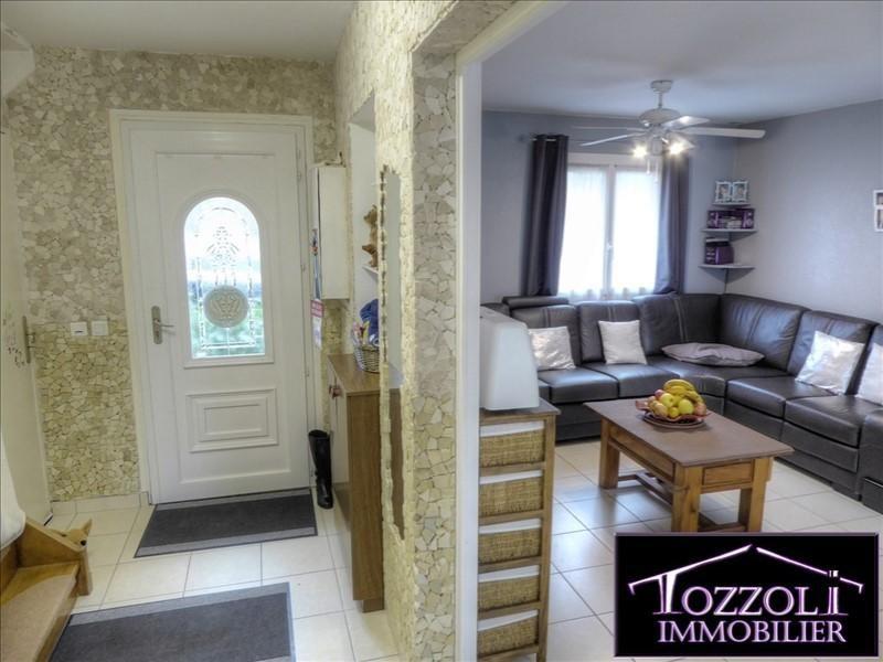 Sale house / villa Villefontaine 189000€ - Picture 3