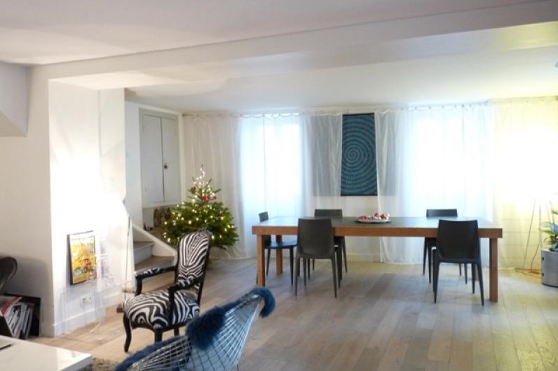 Sale house / villa Morainvilliers 570000€ - Picture 4