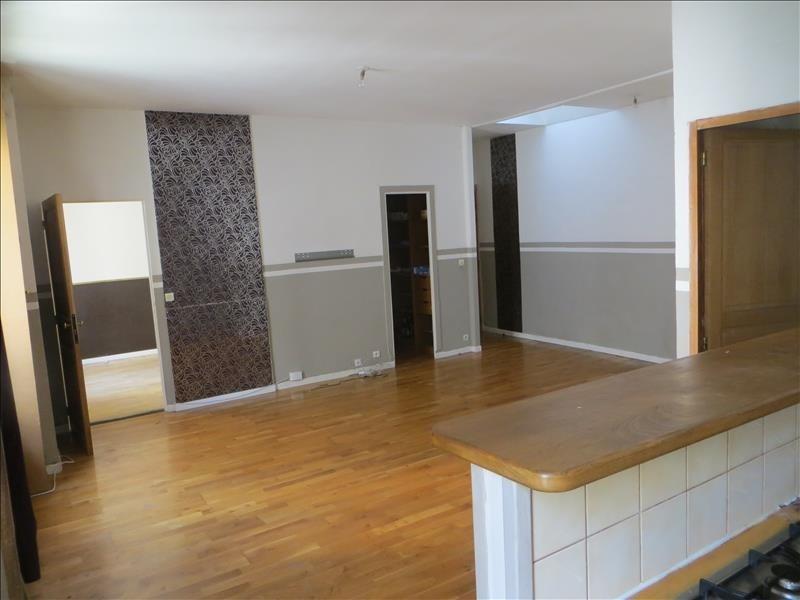 Vente appartement Issy les moulineaux 415000€ - Photo 1