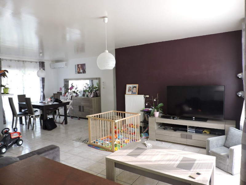 Vente maison / villa Feytiat 201400€ - Photo 1