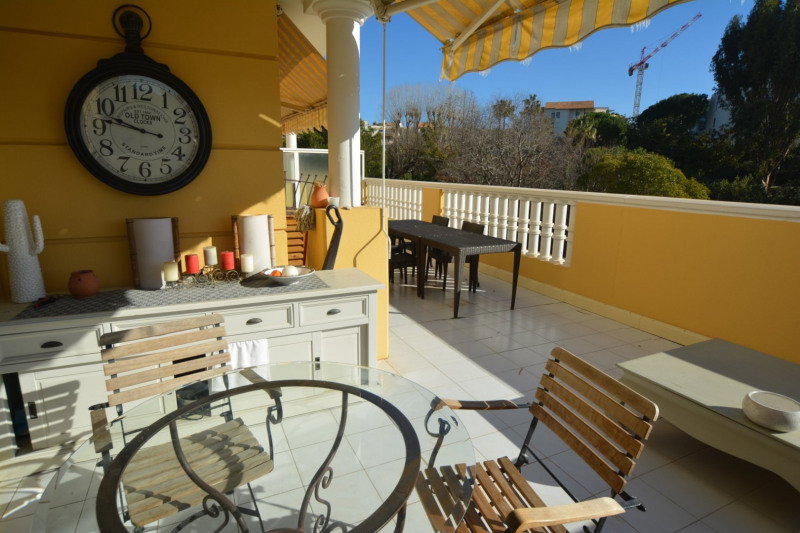 Vente appartement Antibes 358 000€ - Photo 5