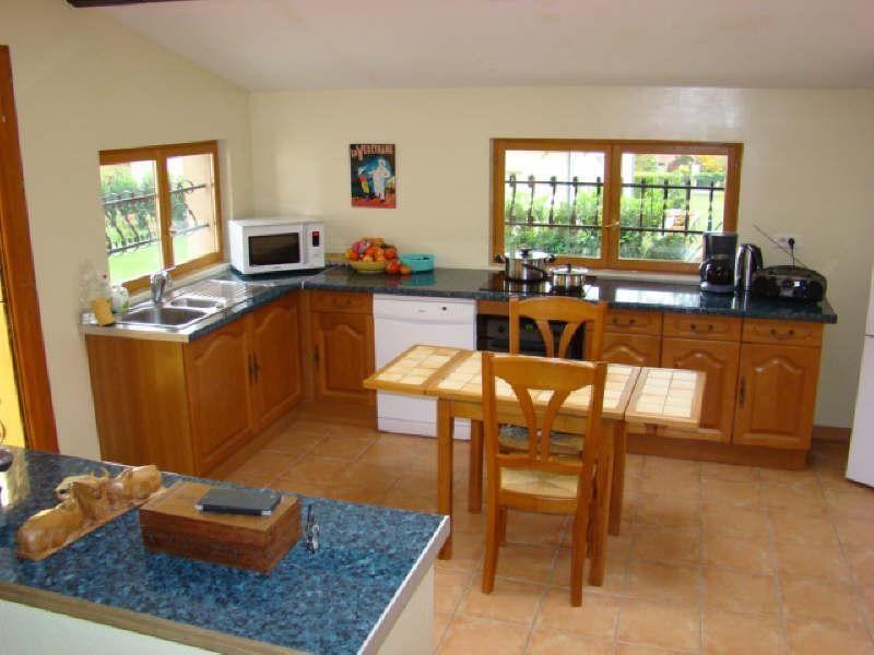 Vente maison / villa Montpon menesterol 184500€ - Photo 3