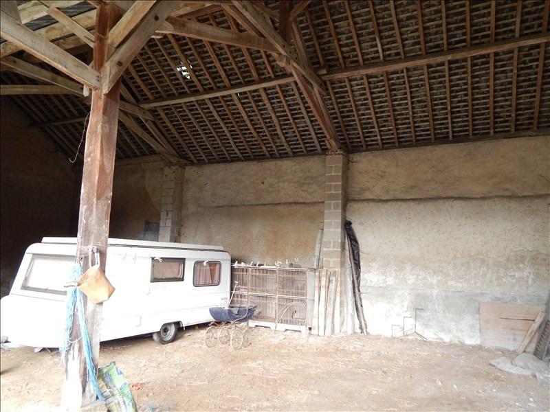 Sale house / villa Vendôme 118000€ - Picture 6