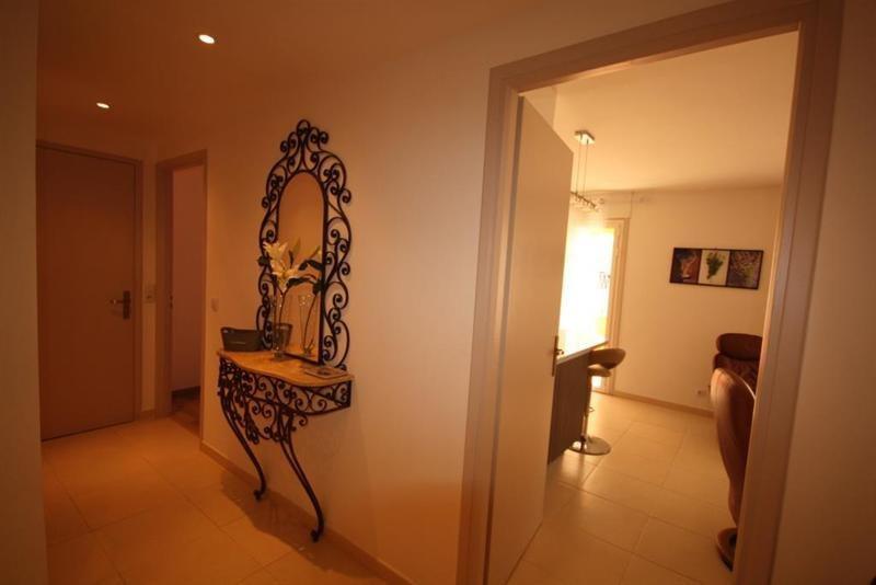 Rental apartment Juan les pins  - Picture 7