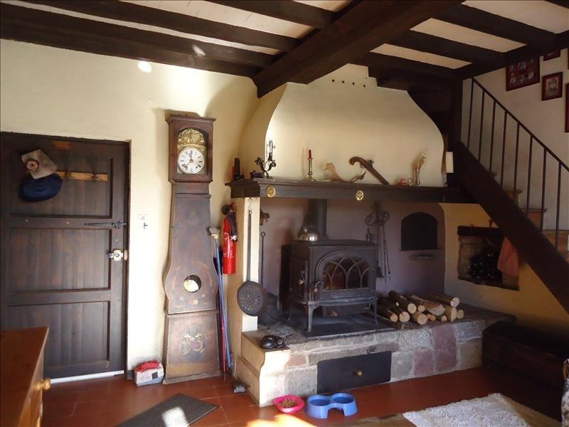 Vente maison / villa Serralongue 390000€ - Photo 7