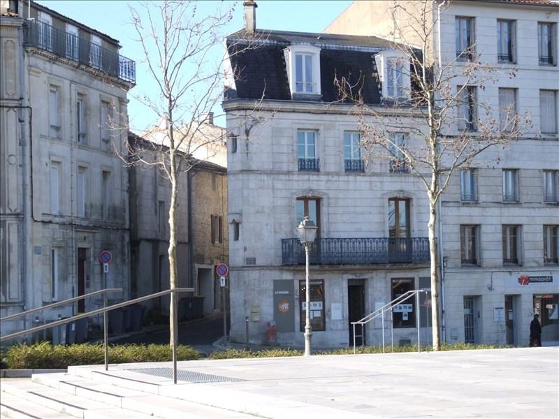 Location maison / villa Niort 850€ CC - Photo 1