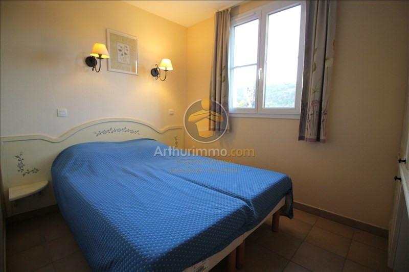 Sale apartment Grimaud 180000€ - Picture 6