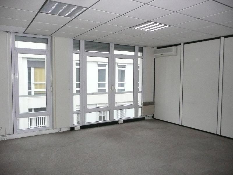 Vente Bureau Saint-Martin-le-Vinoux 0