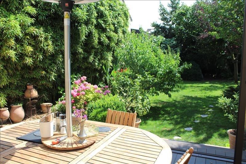 Deluxe sale house / villa Bois colombes 1450000€ - Picture 8