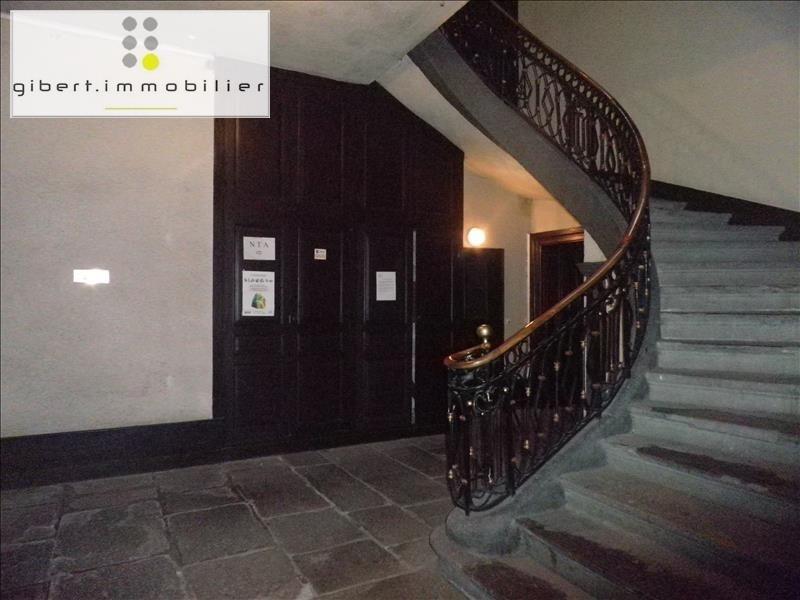 Location appartement Le puy en velay 529,79€ CC - Photo 8