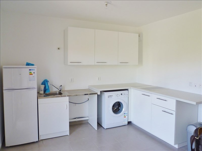 Vente appartement Nanterre 219 000€ - Photo 3