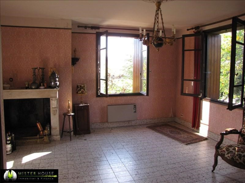 Investment property house / villa Montricoux 160 000€ - Picture 8