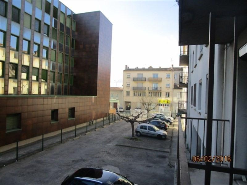 Sale apartment Carcassonne 72500€ - Picture 9