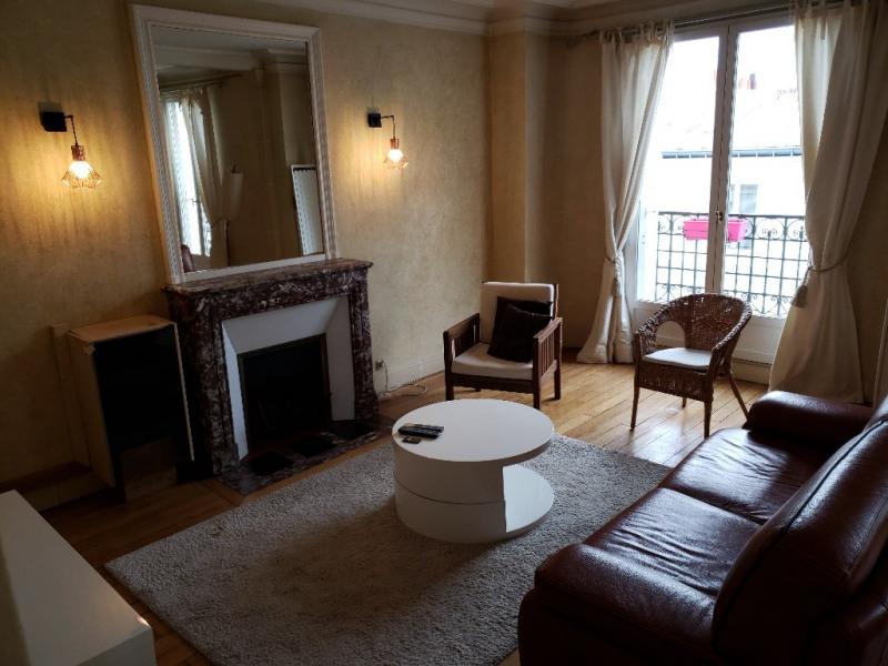 Location appartement Levallois perret 1500€ CC - Photo 2